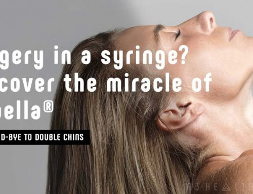 Surgery in a syringe? Discover the miracle of Kybella®