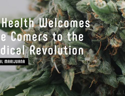 R3 Health Welcomes Late Comers to the Medical Revolution