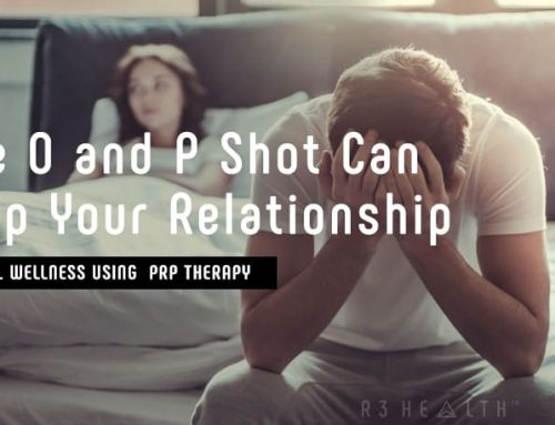 How The O and P Shot Can Help Your Relationship