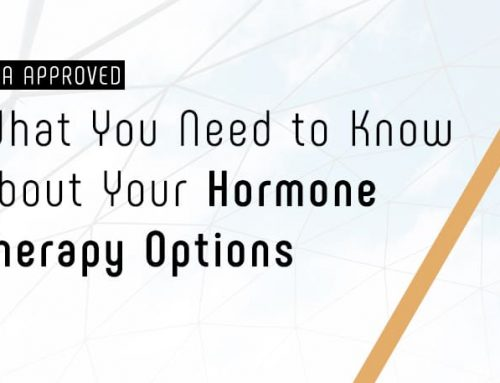 What You Need to Know About Your Hormone Therapy Options (FDA APPROVED)
