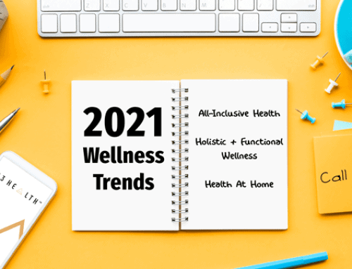 2021 Wellness Trends You Should be Following