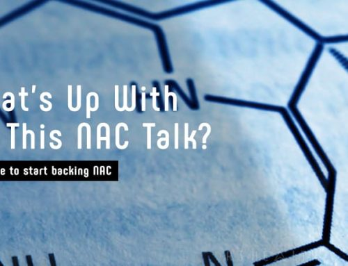 What's Up With All This NAC Talk?