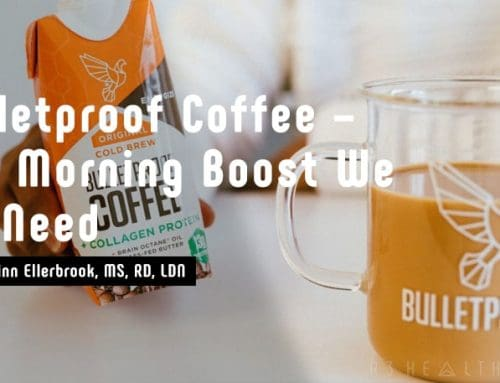 Bulletproof Coffee – The Morning Boost We All Need